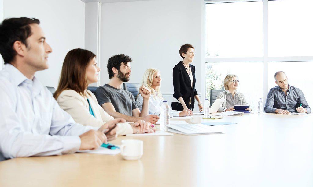 Créer ou reprendre un organisme de formation - AP-Consulting