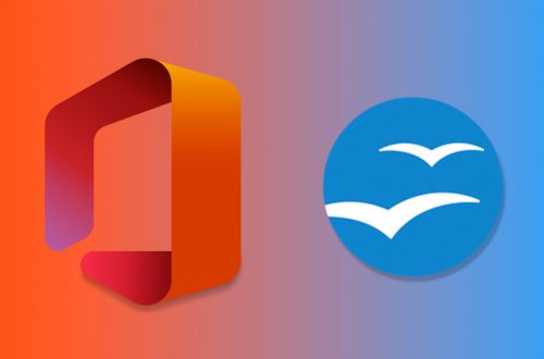 Migration Microsoft Office vers Open Office - AP-Consulting