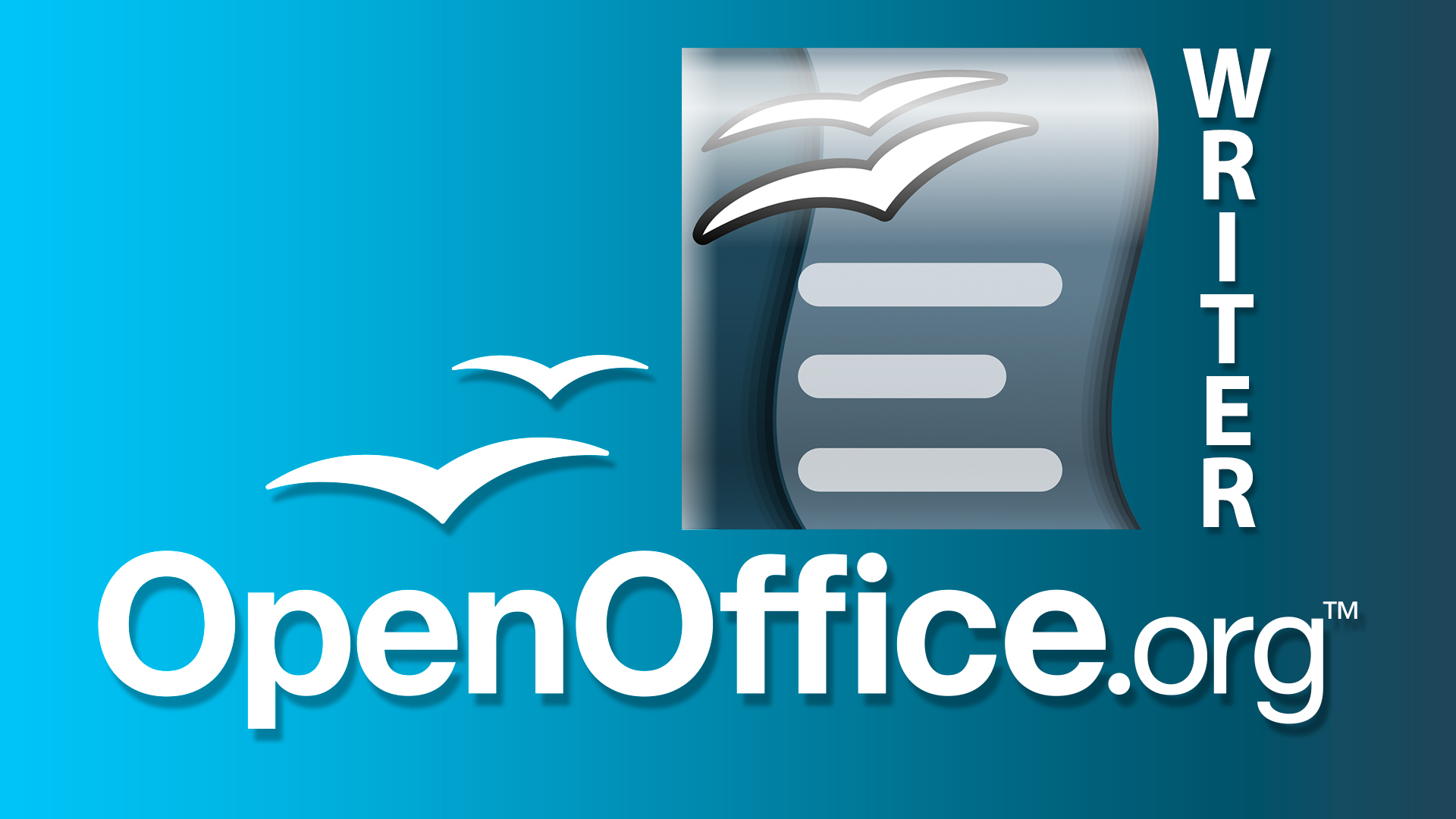 Open Office Writer - AP-Consulting