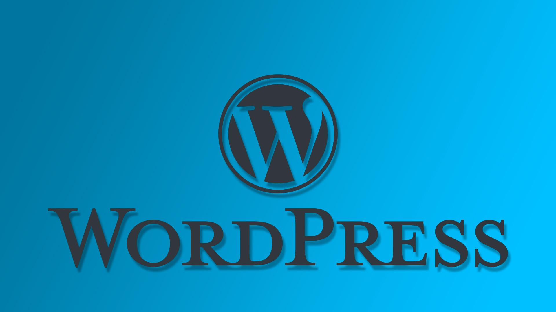 WordPress - AP-Consulting
