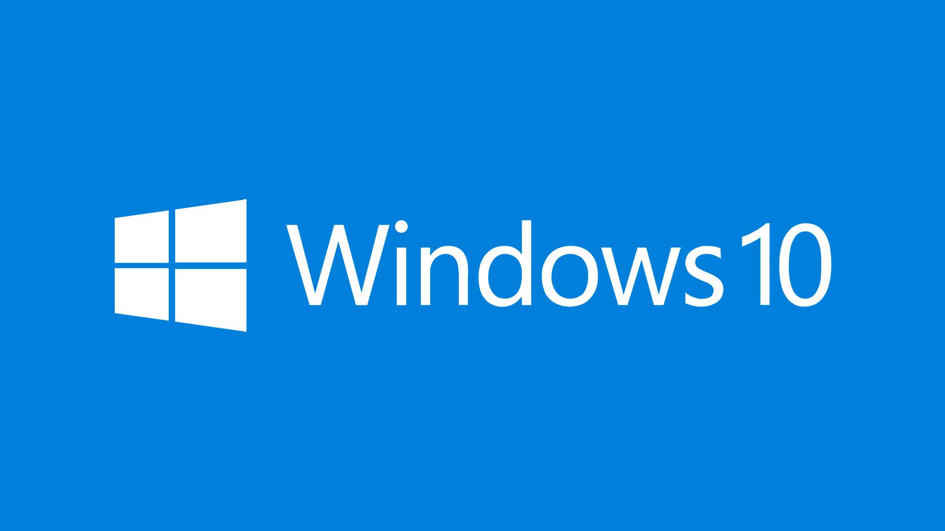 Microsoft Windows 10 - AP-Consulting