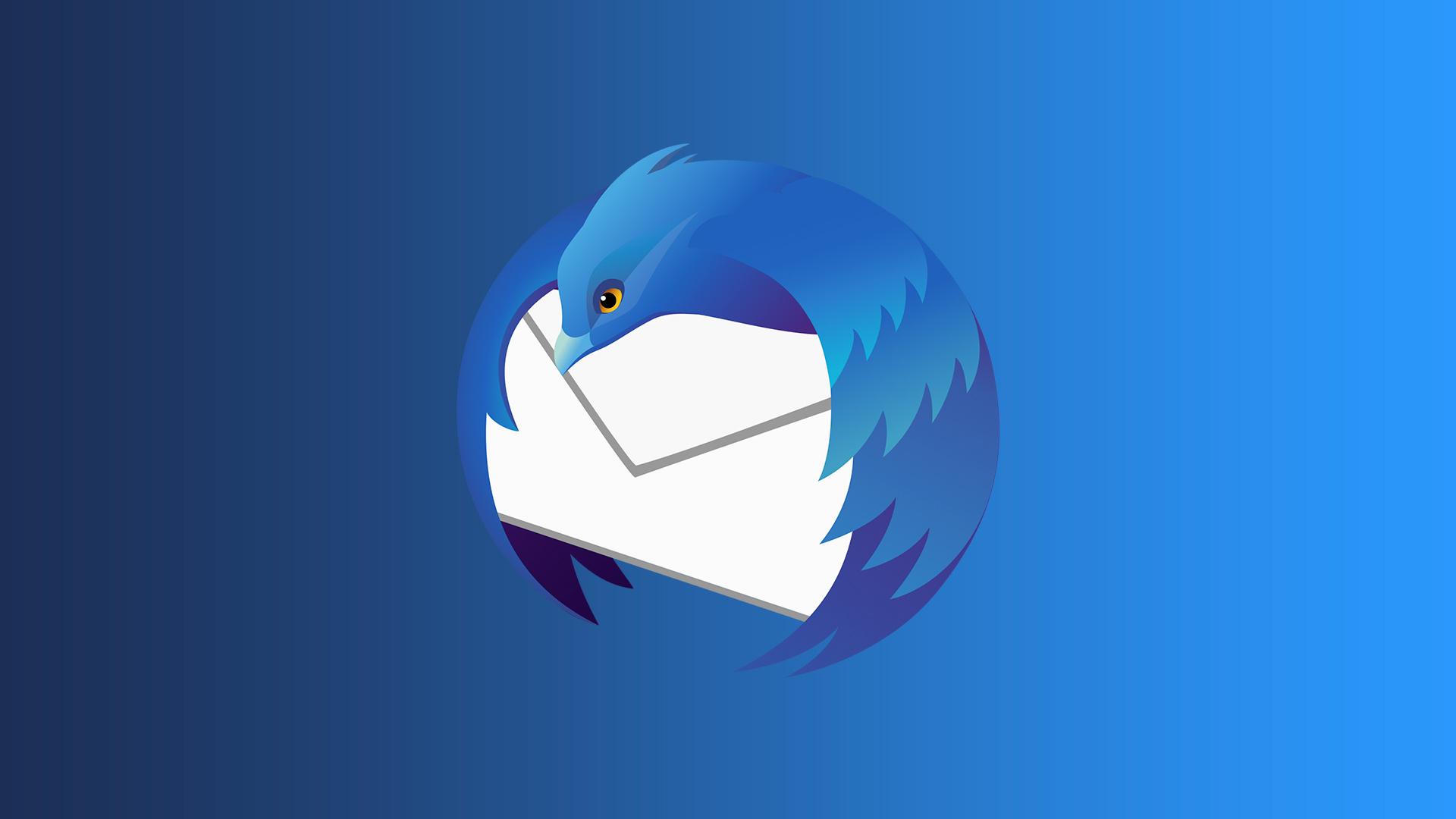 Mozilla Thunderbird - AP-Consulting